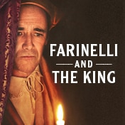Farinelli and the King Mark Rylance Broadway Show Tickets