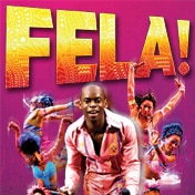 Fela Broadway Musical Tickets