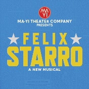 Felix Starro Off Broadway Musical Show Tickets