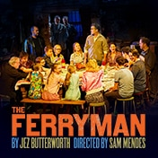 Ferryman Play Broadway Show Tickets