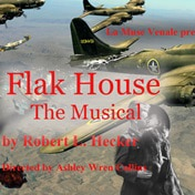 Flak House Musical Off Broadway Tickets