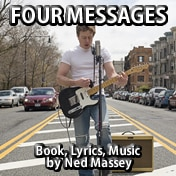 Four Messages Off Broadway Musical Tickets