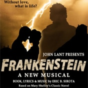 Frankenstein Musical Off Broadway Show Tickets