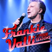 Frankie Valli Broadway Concert Tickets