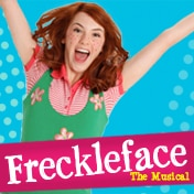 Freckleface Strawberry the Musical Tickets