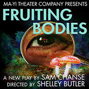 Fruiting Bodies Play Off Broadway Show Tickets