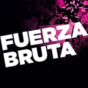 Fuerza Bruta Off Broadway Tickets