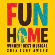 Fun Home Musical Broadway Show Tickets