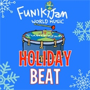 FunikiJam Holiday Beat Off Broadway Show Tickets