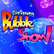 The Gazillion Bubble Show Tickets Off Broadway