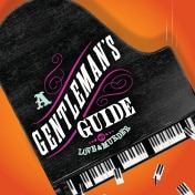 A Gentlemans Guide to Love and Murder Broadway Musical Tickets