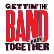 Gettin the Band Back Together Musical Broadway Show Tickets