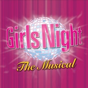 Girls Night Musical Boch Center Boston Tickets