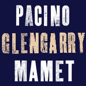 Glengarry Glen Ross Broadway Play Pacino Cannavale