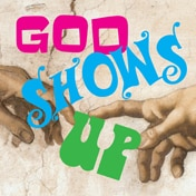 God Shows Up Play Off Broadway Show Tickets