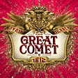 Natasha Pierre and The Great Comet of 1812 Musical Josh Groban Broadway Show Tickets