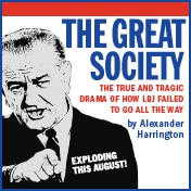 The Great Society Tickets Off Broadway Play