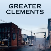 Greater Clements Off Broadway Show Tickets