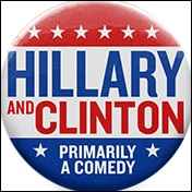 Hillary and Clinton Broadway Show Tickets