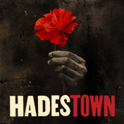Hadestown Musical Broadway Show Tickets