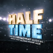 Half Time Musical Broadway Show Tickets