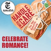 Handle with Care Tickets Off Broadway Play