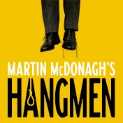 Hangmen Play Broadway Show Tickets