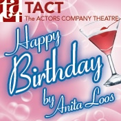 Happy Birthday Off Broadway Play Tickets