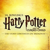 Harry Potter Cursed Child Play Broadway Show Tickets Group Sales