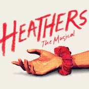 Heathers Off Broadway Musical Tickets