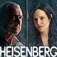 Heisenberg Play Mary Louise Parker Broadway Show Tickets
