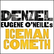 Iceman Cometh Denzel Washington Broadway Show Tickets