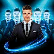 Illusionists Adam Trent Boston Show Tickets