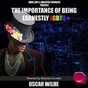 Importance of Being Earnestly LGBTQ Tickets Off Broadway