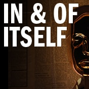 In and Of Itself Off Broadway Show Tickets Group Sales
