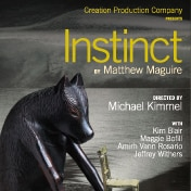 Instinct Tickets Off Broadway