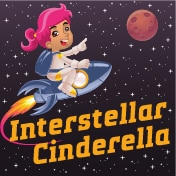 Interstellar Cinderella Musical Off Broadway Show Tickets