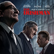 The Irishman Broadway show tickets
