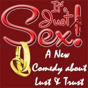 Its Just Sex Off Broadway Play Tickets