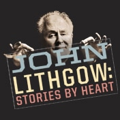 John Lithgow Stories by Heart Broadway Show Tickets Group Sales
