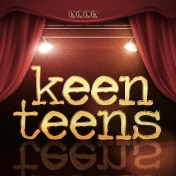 Keen Teens Tickets