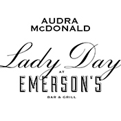 Lady Day at Emersons Bar and Grill Audra McDonald Broadway Tickets
