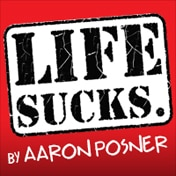 Life Sucks Off Broadway Show Tickets