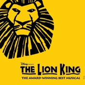 Lion King Musical Broadway Show Tickets