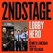 Lobby Hero Play Broadway Show Tickets