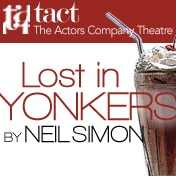 Lost in Yonkers Off Broadway Play Tickets