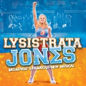 Lysistrata Jones Tickets Broadway