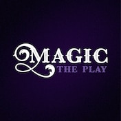 Magic Play Off Broadway Show Tickets