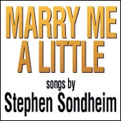 Marry Me a Little Tickets Off Broadway Musical