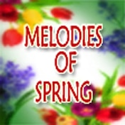 Melodies of Spring Concert Tickets